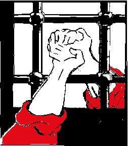 Tecrit zulmüne karşı tutsakları sahiplen