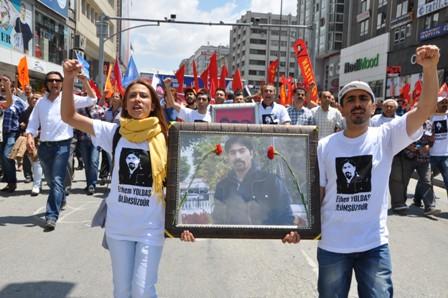 16 Haziran Ankara direniyor 10