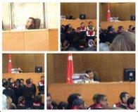 uyuklayan mahkeme
