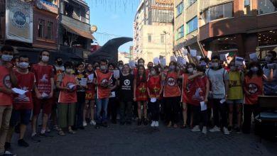 Photo of Gençlik Örgütlerinin Suruç Katliamının 5. yılında eylem çağrıları sürüyor