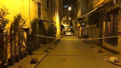 Photo of Bayram Sokak'ta trans kadınlar bir kez daha gözaltına alındı, polis sokağı kapattı!
