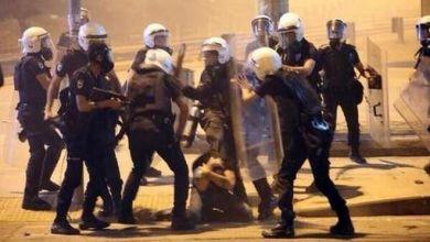 Photo of AKP'nin işkence ve katliam çetelesi!
