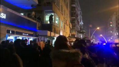 Photo of Ankara'da gözaltına alınan kadınlar serbest bırakıldı.