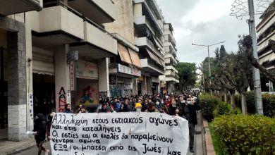 """Photo of (Video) Yunanistan'da öğrenci hareketliliği ve Karameous eğitim """"reform""""u"""