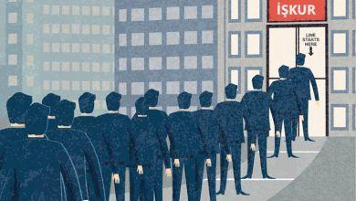 Photo of DİSK-AR: Geniş tanımlı işsizlik yüzde 27!